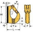 Excavator Hook TBA