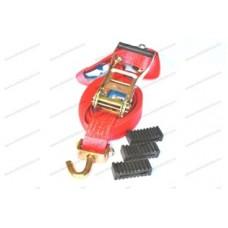 Lashing straps for car with ratchet (1500/3000kg, 5000/10000kg)
