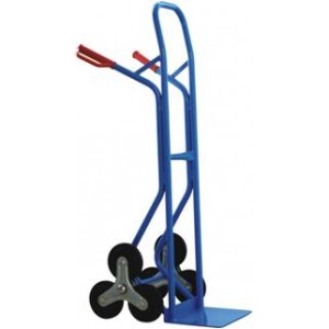Hand truck for moving cargo on the stairs LSP20