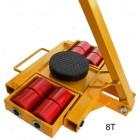Machine Trolley (Heavy duty) XY