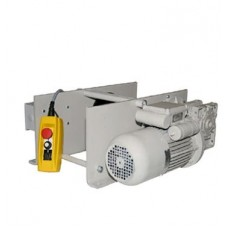 Gebuwin Wormgear Electric Winches 400V-50Hz