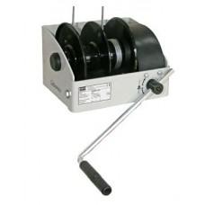 Winch Wormgear WW250-1500 kg - 2D