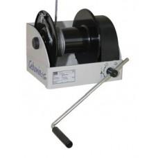 Winch Wormgear WW250-1500 kg - D