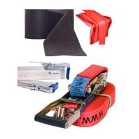 Cargo fastening systems
