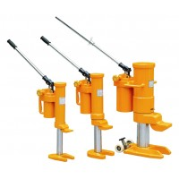 Hydraulic Jacks and Auto Accessories